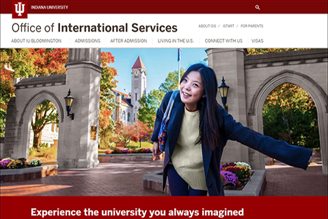 IU Office of International Studies