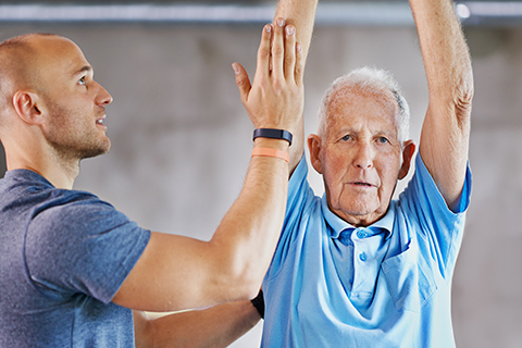 Physical Therapy Centralized Application Service (PTCAS)