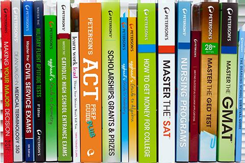 Amazon. Com: competitiveedge: a guide to graduate business programs.