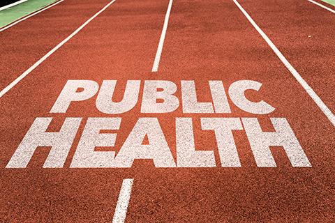 Schools of Public Health Application Service (SOPHAS)