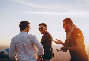 5 Tips for Improving Your People Skills and Building Relationships at University thumbnail image