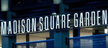 Madison Square Garden Entertainment/Sports/Networks
