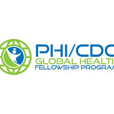 PHI_CDC Global Health Fellowship Program