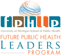Future Public Health Leaders Program logo