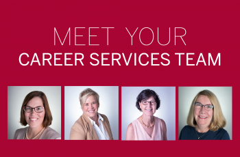 SPH Career Services: We're Here for You