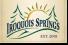 Iroquois Springs logo