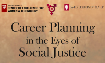 Career Planning in the Eyes of Social Justice