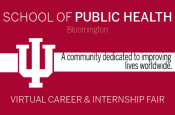 School of Public Health Spring Virtual Career & Internship Fair