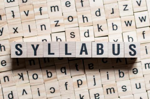 Syllabus Language
