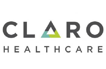 Healthcare Speaker Series:  Claro Healthcare & Consulting Careers