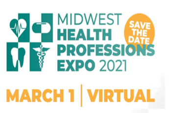 Midwest Health Professions Expo 2021