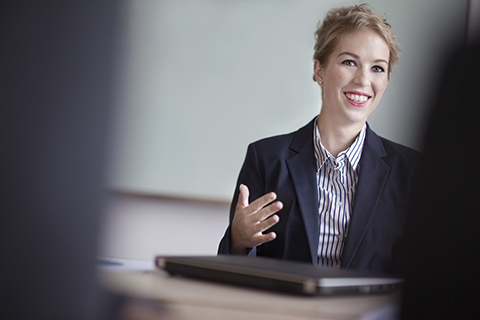Indiana University Employer Code of Conduct