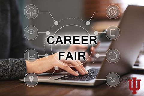 Virtual Career Fair Preparation