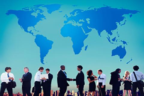 International.networking