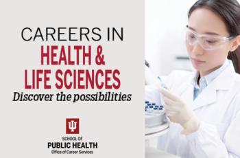SPH Careers in Health & Life Sciences