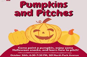 Pumpkin & Pitches