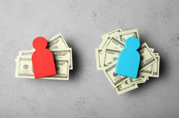 Gender Wage Gap: Tabling Event