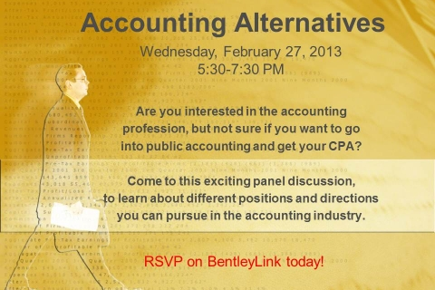 Accounting Alternatives ce