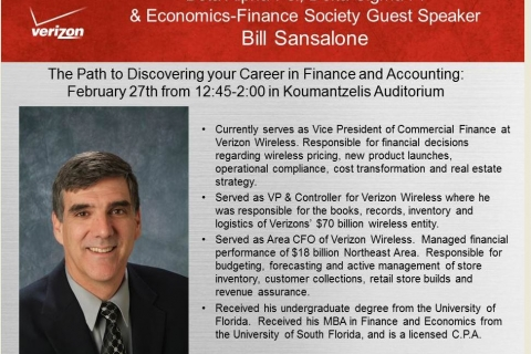 The Path to Discovering your Career in Finance and Accounting