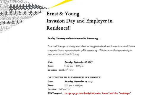Bentley Invasion Day Flyer 2013 UPDATED
