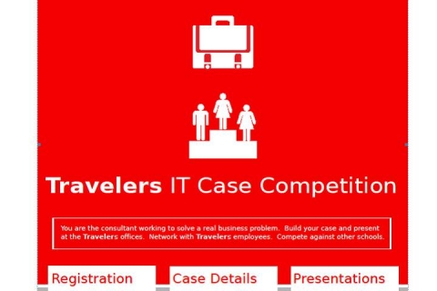 Travelers IT Case Competition