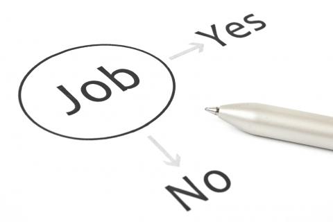 Job Yes No