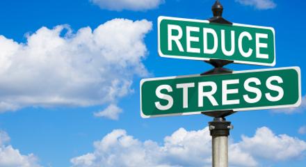 Reduce Stress