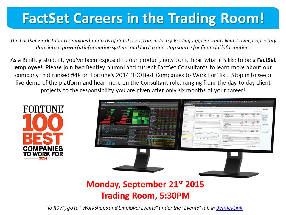 FactSet Trading Room Event_2015-09-21