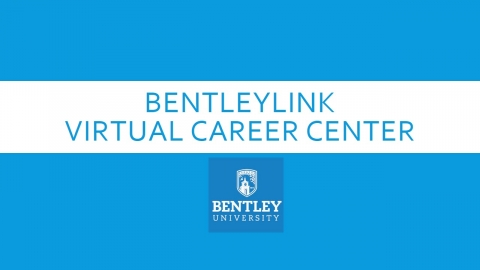 BentleyLink Virtual Career Center