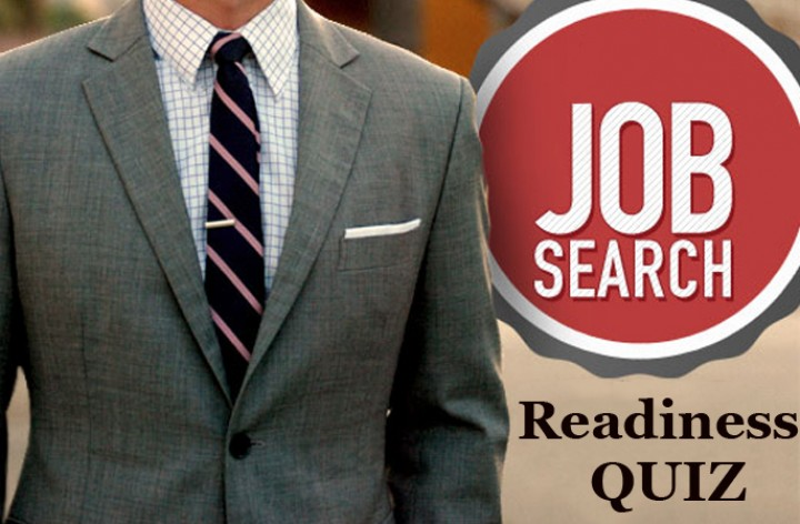 job search readiness