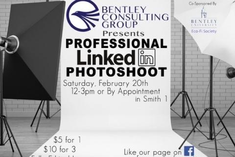 Photoshoot Event