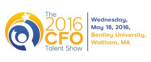 CFO talent show