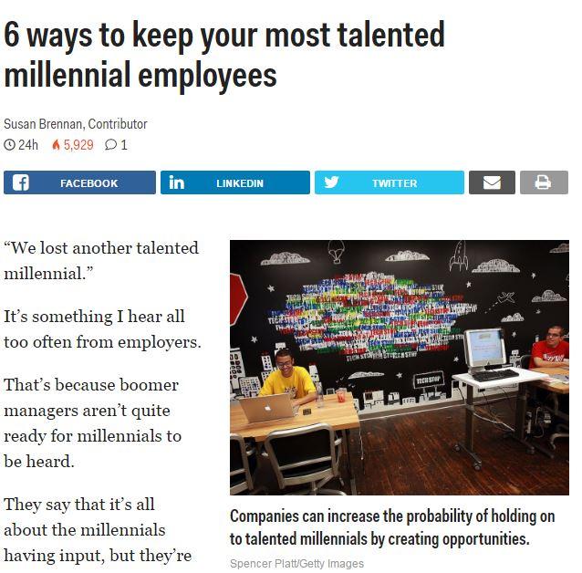 Business Insider 6 ways