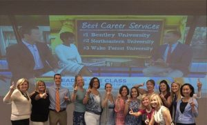 Career Services #1