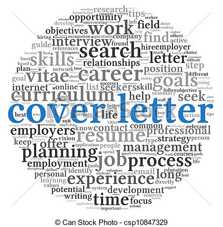 to write a cover letter or not write a cover letter that is the