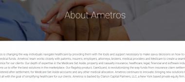 Ametros Financial Corporation