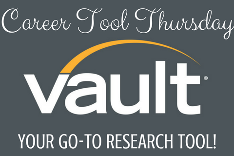 Career Tool Thursday-2