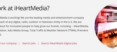 iHeartRadio Media Inc.