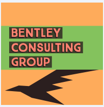 Bentley Consulting Group logo