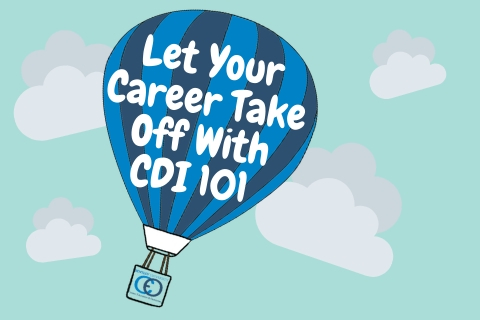 Let Your Career Take Off With CDI 101