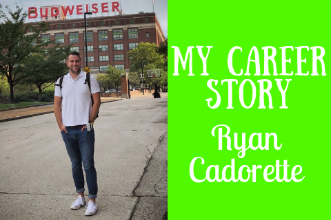 Ryan Cadorette