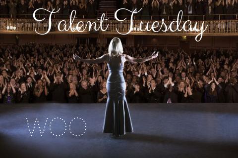 Talent Tuesday_ Woo