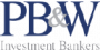 Philpott Ball & Werner, LLC logo