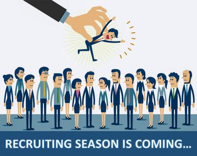 Recruiting Season