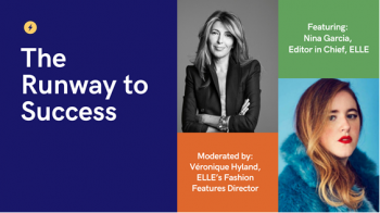 The Runway to Success - Fashion Industry Webinar