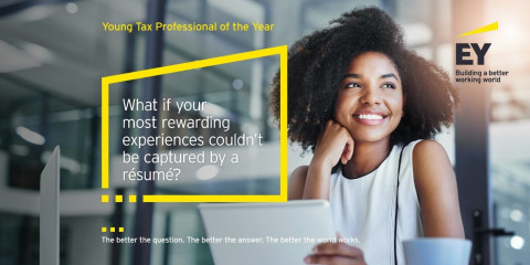EY tax competition