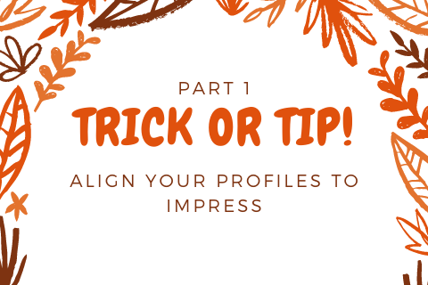 TRICK OR TIP!