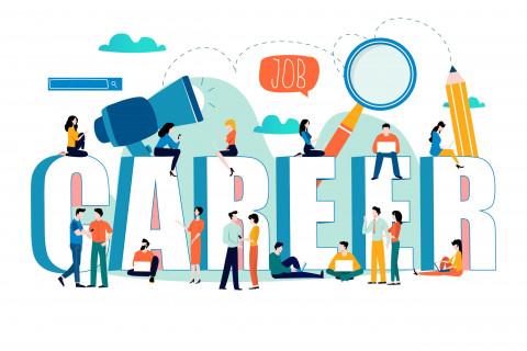 first career blog