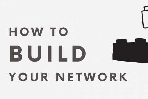 How to effectively build your network