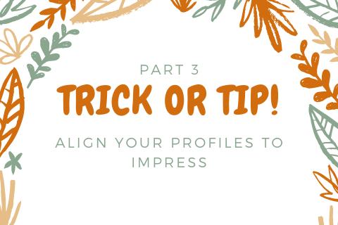TRICK OR TIP! Pt3